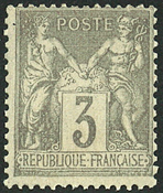 Frankrig - YT 87
