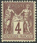 Frankrig - YT 88