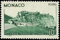 Monaco neuf YT 184