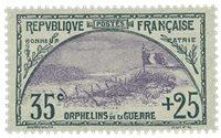 France - YT 152 neuf