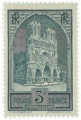 Frankrig - YT 259 - Postfrisk