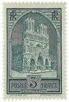France - YT 259 - Neuf