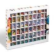 Samleboks Surprise - Opbevaring af 60 små figurer