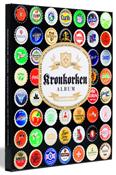 Album PRESSO pour 64 capsules de bière
