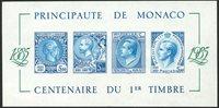 Monaco miniark YT no 33a