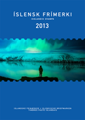 Islande - Collection annuelle 2013 - Coll. annuelle