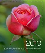 SUOMI - vuosilajitelma 2013