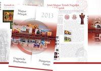 Hongrie - Collection annuelle 2013 - Coll.Annuelle