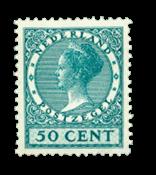 Holland - NVPH 197 - Postfrisk
