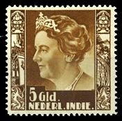 Nederlands Indië - 1938, - Nr. 265 - Ongebruikt