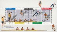 Holland 1992 - NVPH 1517 - Postfrisk