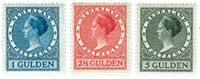 Holland - NVPH 163-165 - Postfrisk