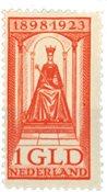 Holland 1923 - NVPH 129 - Postfrisk