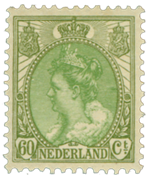 Netherlands - NVPH 76 - Unused