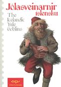 Islande Noel 99 Pochette ca.