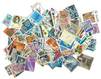 圣马力诺 300枚不同邮票