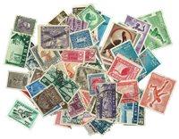 意大利殖民地100枚不同邮票
