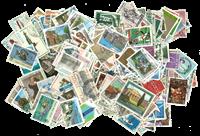 Italien 1000 forskellige særfrimærker