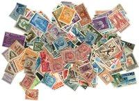 意大利殖民地300枚不同邮票