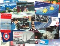Groenland 18 carnets 1989-2002