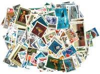 Soviet Union - 300 different stamps - Mint