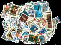 Sovjetunionen 300 postfrisk