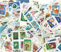 Iran - 500 forskellige postfriske frimærker