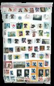 美国-1公斤信销票