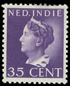 Nederlands Indië 1941 - Nr. 280, - Ongebruikt