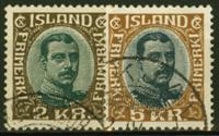 Island AFA 97-98