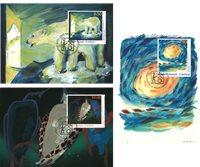 Grønland - Kunst - Maximumskort