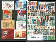 Rusland - Årgang 1979