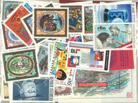 Autriche timbres Schilling - 103 diff.