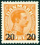 Danmark - Bogtryk AFA 152