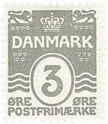 Danmark - AFA 79 - Bogtryk