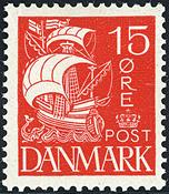 Danmark bogtryk afa 169