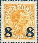 Danmark - Bogtryk AFA 118