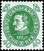 Danmark bogtryk AFA 195
