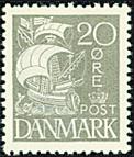 Danmark - Bogtryk - AFAf nr. 170