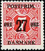 Danmark - AFA 87 - Bogtryk
