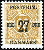 Danmark - AFA 94 - Bogtryk