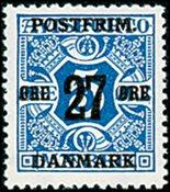 Danmark - AFA 86 - Bogtryk