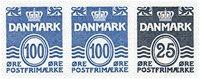 Danmark 1990 - AFA HS15 - Postfrisk