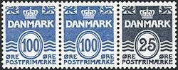 Danmark 1990 - AFA nr. HS15 - Postfrisk