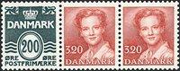 Danmark 1989 - AFA HS13 - Postfrisk
