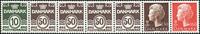 Danmark 1981 - AFA nr. HS4 - Postfrisk