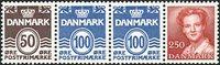 Danemark - 1983 AFA HS6