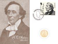H.C. Andersen - Kolikkokirje