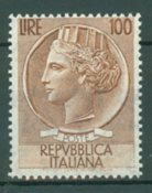 Italie 1954
