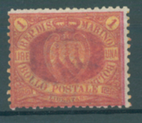 San Marino 1892